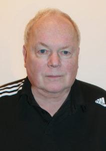 Mats Hedström