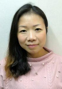 Melody Liao