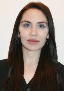 Simone Ward