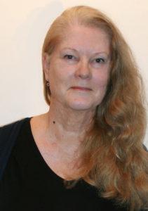Karin Tordmar
